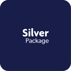 Silver Monthly Package