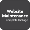Website Maintenance - Complete Package